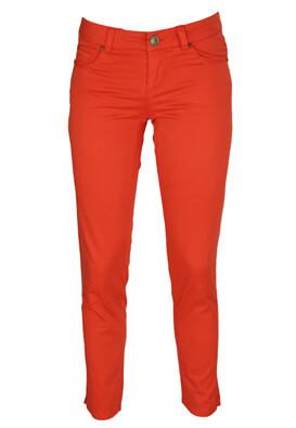 Pantaloni Pure Oxygen Ciara Red