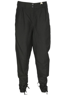Pantaloni Made For Loving Ciara Black