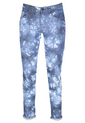 Pantaloni Pure Oxygen Nastasia Blue