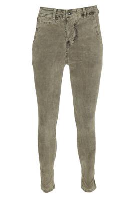 Pantaloni Paprika/Antonia M Georgia Grey