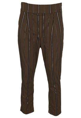 Pantaloni Antonia M Anna Brown