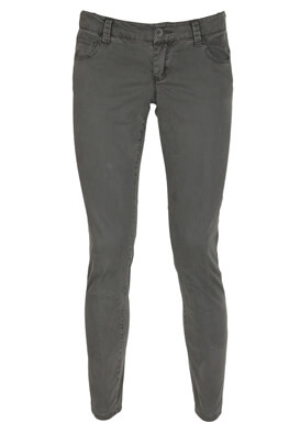 Pantaloni Pure Oxygen Pollyana Dark Grey