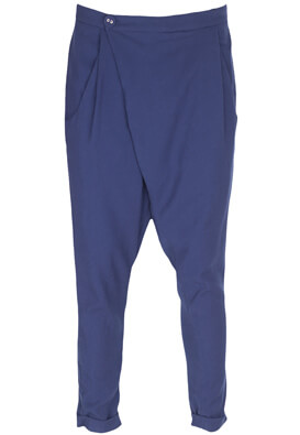 Pantaloni Pure Oxygen Lisa Dark Blue