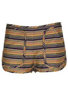 Pantaloni scurti Silvian Heach Fiona Colors