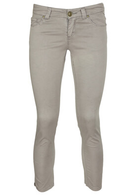 Pantaloni Pure Oxygen Tina Light Grey