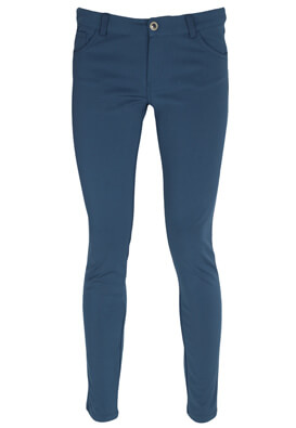 Pantaloni Made For Loving Keira Turquoise