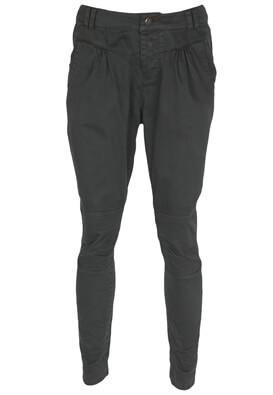 Pantaloni Pure Oxygen Sally Black