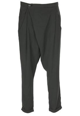 Pantaloni Made For Loving Holly Black