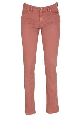 Pantaloni Pure Oxygen Alicia Dark Pink