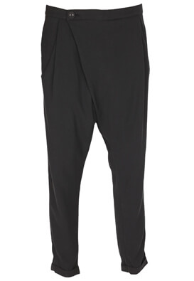 Pantaloni Made For Loving Della Black