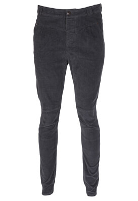 Pantaloni Pure Oxygen Petra Dark Grey