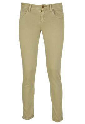 Pantaloni Made For Loving Dasia Beige
