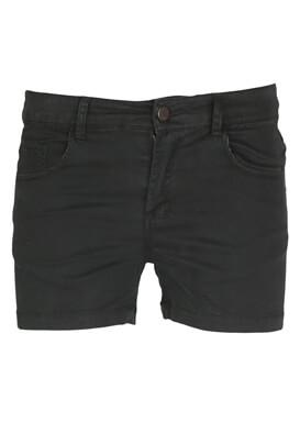 Pantaloni scurti Pure Oxygen Patricia Black