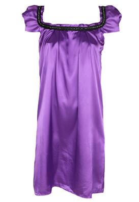 Rochie Miss Miss Nikky Purple