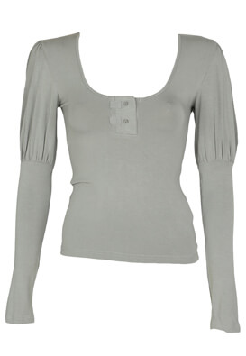 Bluza Made For Loving Estera Grey