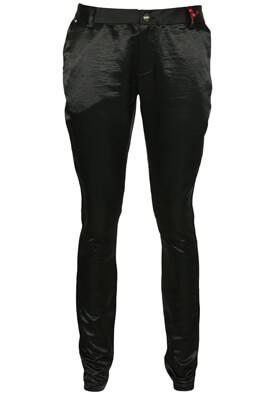 Pantaloni Pure Oxygen/Made for Loving Aya Black