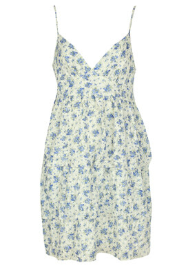 Rochie Made For Loving Floral Colors