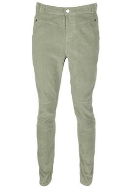 Pantaloni Pure Oxygen Paula Light Grey