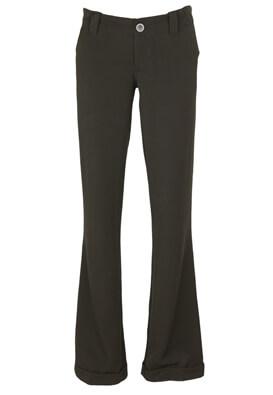 Pantaloni Made For Loving Kelly Dark Brown