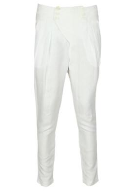 Pantaloni Made For Loving Elisa White
