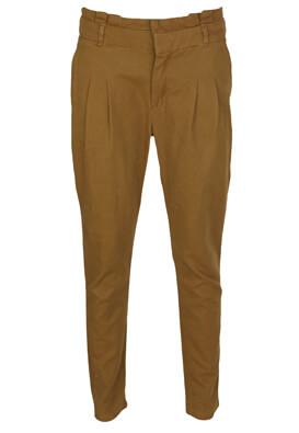 Pantaloni Pure Oxygen Basic Brown