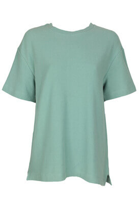 Tricou ZARA Trish Green