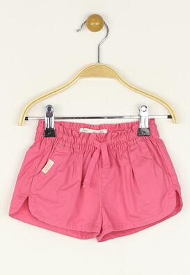 Pantaloni scurti ZARA Tina Pink