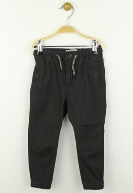 Pantaloni ZARA Bram Dark Grey