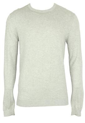 Bluza ZARA Brandon Light Grey