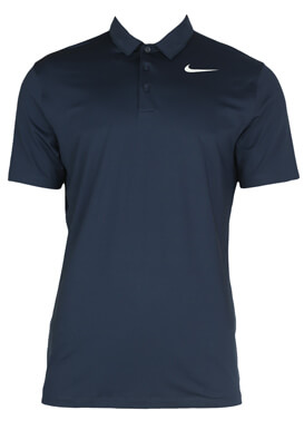 Tricou Polo Performance Nike Huddy Dark Blue
