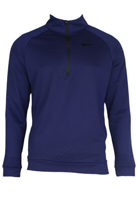 Bluza Performance Nike Derek Dark Blue