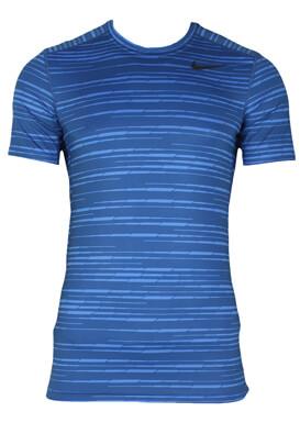 Tricou Performance Nike Fancy Blue