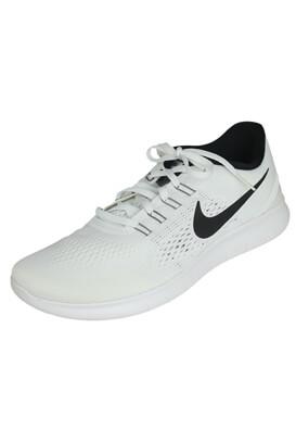 Adidasi Nike Caros White