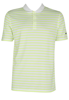 Tricou Polo Performance Nike Louis Yellow