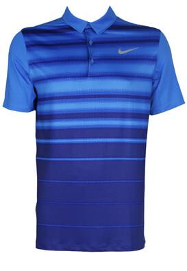 Tricou Polo Performance Nike Tokyo Blue