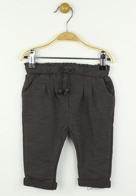 Pantaloni sport ZARA Lucy Dark Grey