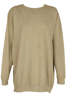 Bluza Pull and Bear Betty Beige
