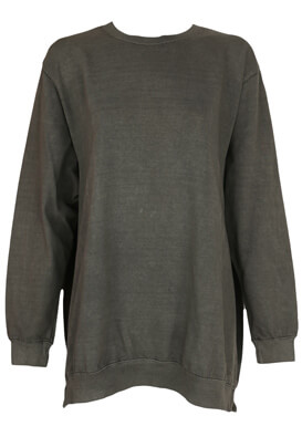 Bluza Pull and Bear Jane Dark Grey
