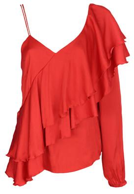 Bluza Next Nicole Red