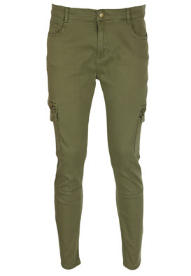Blugi Pull and Bear Hera Dark Green