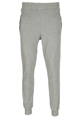 Pantaloni sport Pull and Bear Pollyana Grey