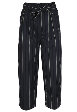 Pantaloni Pull and Bear Blanka Dark Blue