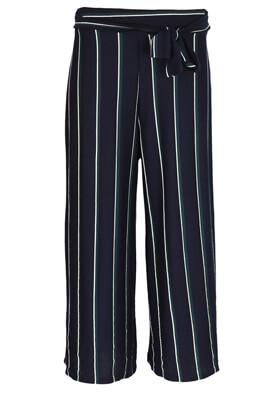 Pantaloni Pull and Bear Denise Dark Blue