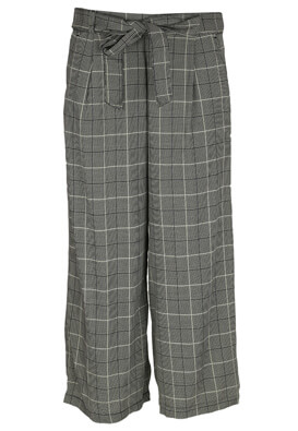 Pantaloni Pull and Bear Yasmin Grey