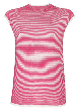 Tricou Next Georgia Pink