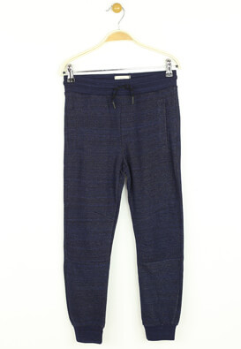 Pantaloni sport ZARA Ryan Dark Blue