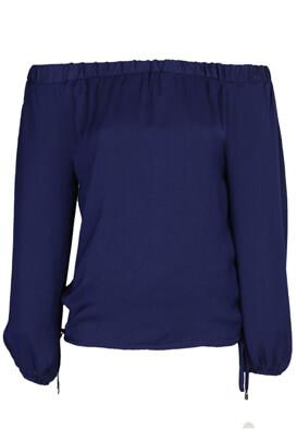 Bluza Next Tanya Dark Blue
