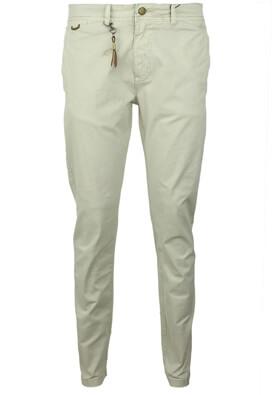 Pantaloni ZARA Lars Light Grey