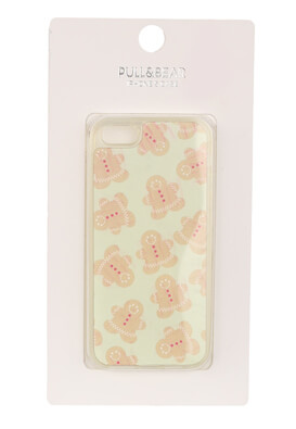 Husa Telefon Pull and Bear iPhone 5 Colors