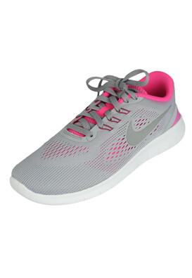 Adidasi Nike Laura Grey